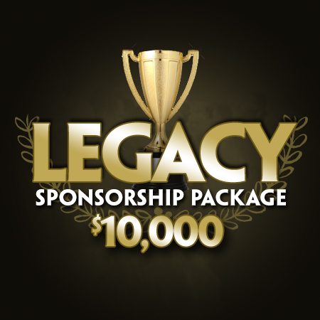 Legacy Sponsorship Package