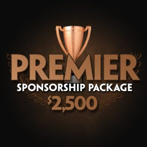 Premier Sponsorship Package