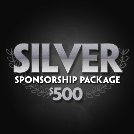 Silver Sponsorship Package