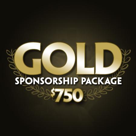 Gold Sponsorship Package