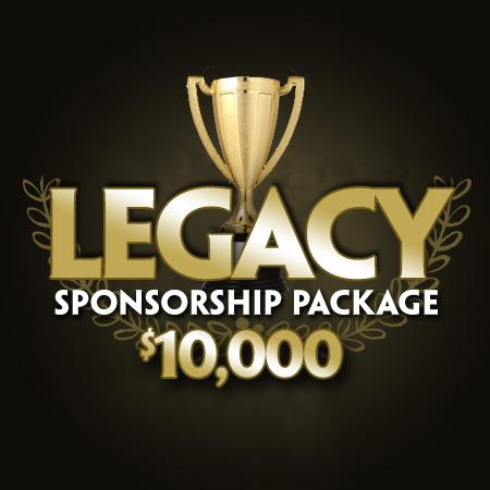 Legacy Sponsorship Package