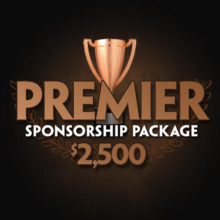 Premier Sponsorship Package