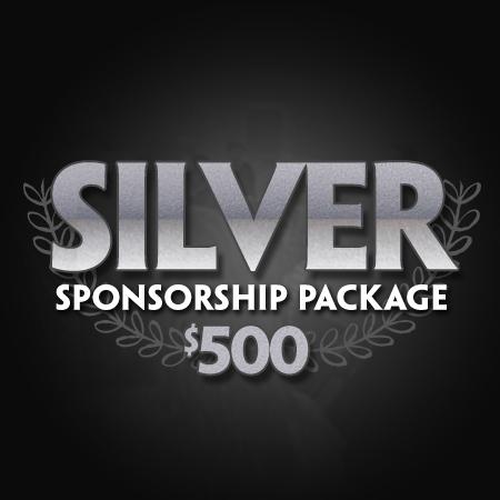 Silver Sponsorship Package